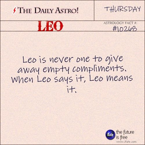 Want Tomorrows Leo Horoscope Visit Ifate Today Leo