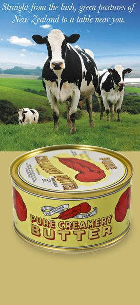 Discount Mylar Bags - Red Feather Butter - 1 Can (Buy 24 Cans for Case Pricing!), $7.99 (http://www.discountmylarbags.com/red-feather-butter-1-can-buy-24-cans-for-case-pricing/)