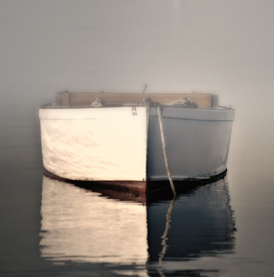 Old Salt - Bristol Harbor - Bristol, Rhode Island (print available)