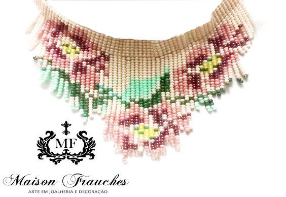 Peças da Marca Maison Frauches  Facebook: Maison Frauches  Instagram: maison_frauches