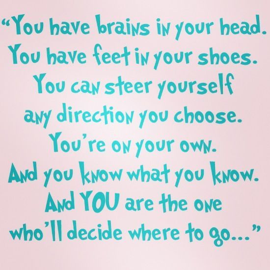 dr seuss quotes | Dr Seuss Love | Quotes