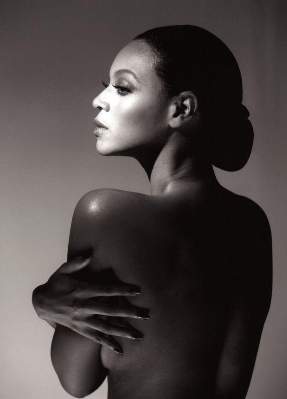 Beyonce:  Dreamgirls 2006