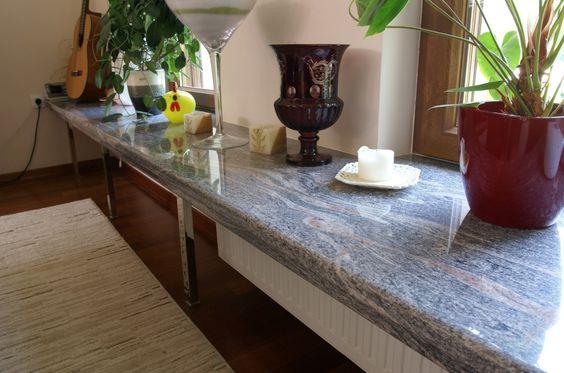In hochwertiger Verarbeitung entsprechen Granit Fensterbänke auch höchsten Ansprüchen.   http://www.granit-deutschland.net/granit-fensterbanke