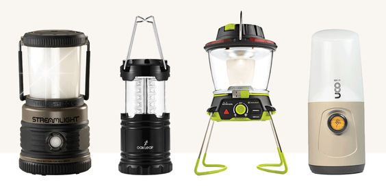 best camping lanterns and lights