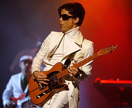 PRINCE TOUR DATES LEAKED!!