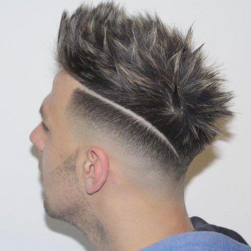 27+ Sick haircut designs information