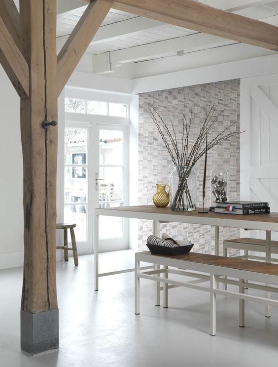 Remixed Wallpaper REM-05 by Arthur Slenk #Arthurslenk #NLXL #Wallpaper #Interior #Home #Decor #Living #Paper #Musicsheets #Wall
