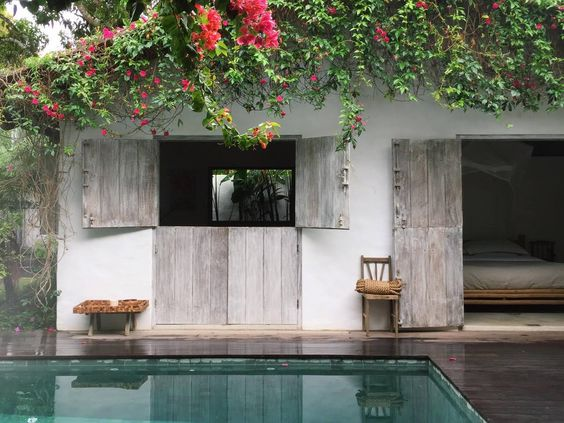 Casa Lola, Trancoso, Brasil