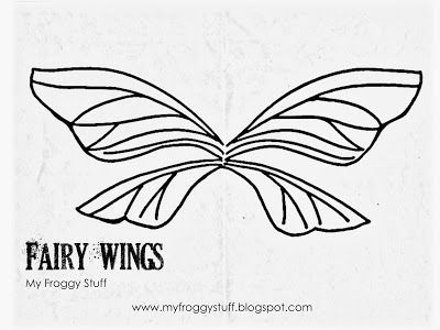 Wings, How to make doll and How to make on Pinterest
