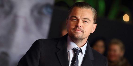We found Leonardo DiCaprio's doppelganger in Russia! The striking resemblance between the celebrity and these men are remarkable! Have a look.