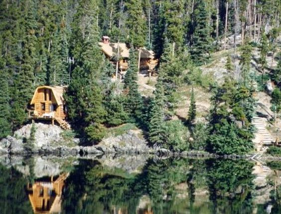 Pinterest the world s catalog of ideas for British columbia fishing lodges