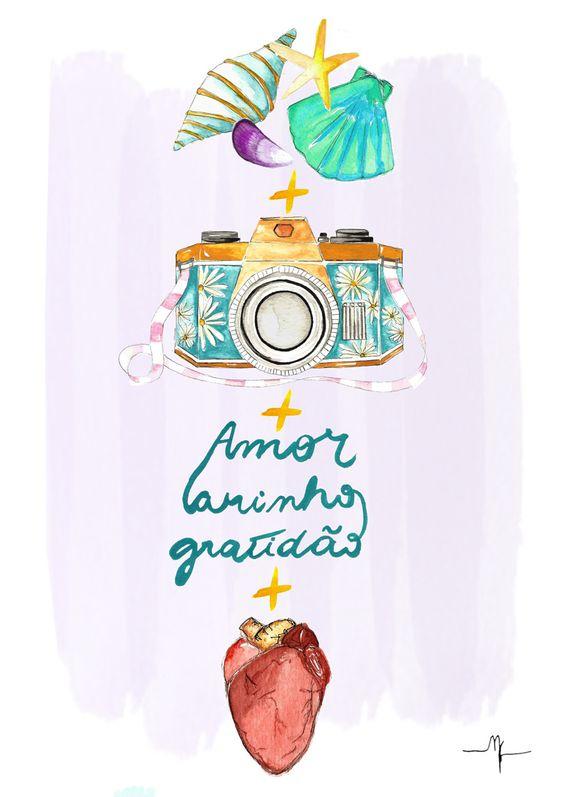 ilustração @mariagabrielaca para @modices   leia o post no http://modices.com.br/moda/natal-sem-compras ;)
