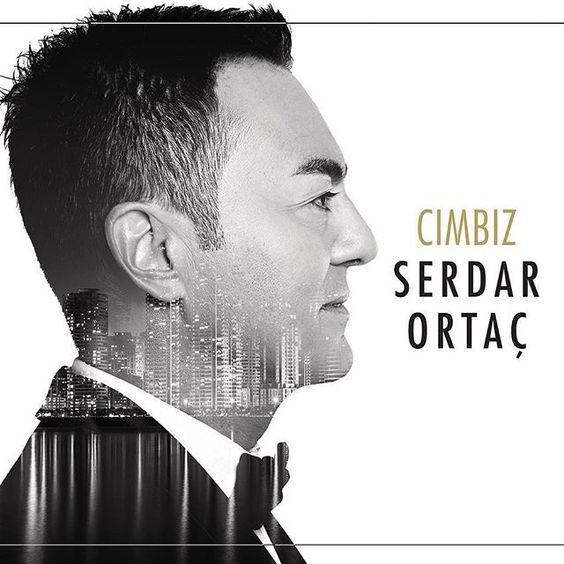 Serdar Ortaç - Cımbız (2017) Albüm
