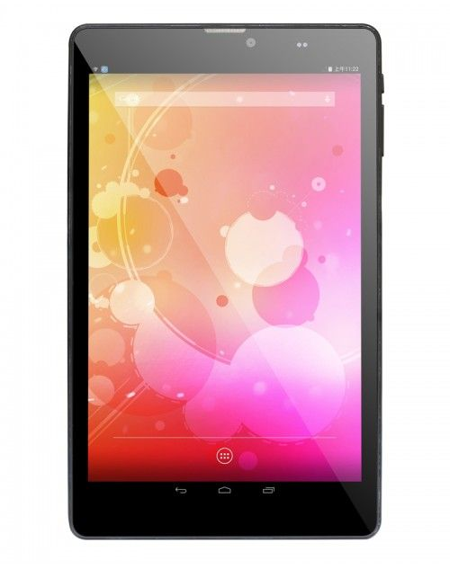 Buy RDP Gravity G816 Tablet 8 Inch (3G, Wi-Fi, Voice Calling)