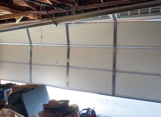Garage Door Repair Replacement Installation In La Center Wa In 2020 Door Repair Garage Door Repair Garage Door Spring Repair