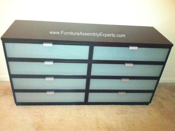 Ikea Hopen 8 Drawers Dresser Embled In Laurel Md By Furniture. Hopen 8 Drawer Dresser   Trend Dressers Designs