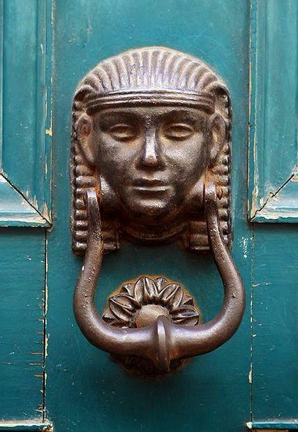 Egyptan style