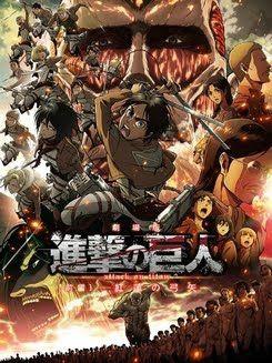 Film Attaque Des Titans : attaque, titans, Streaming