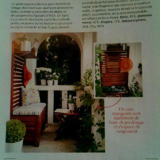 Meubles de jardin ikea maison ext rieur pinterest ikea - Ikea meubles de jardin ...