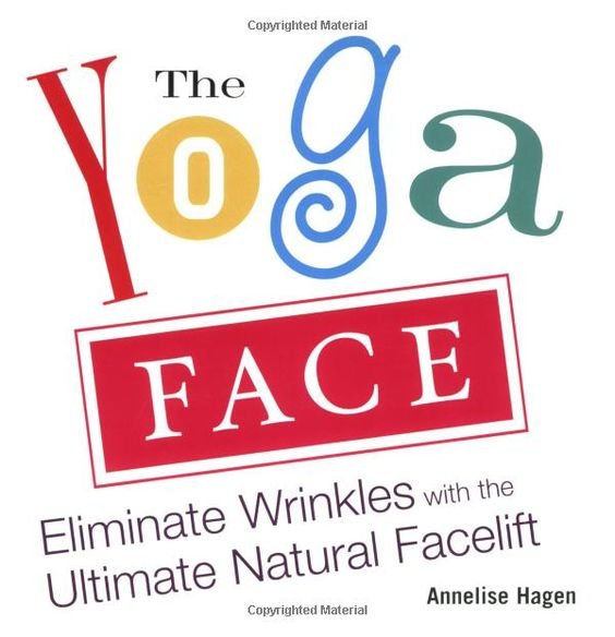 Yoga for your face!