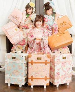 Liz Lisa floral fukubukuro trunks 2014