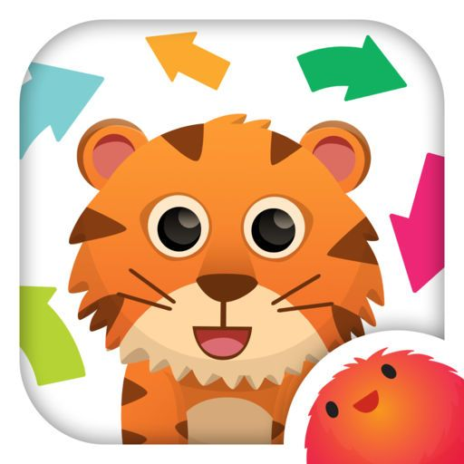 Coding Safari for Kids by Hopster