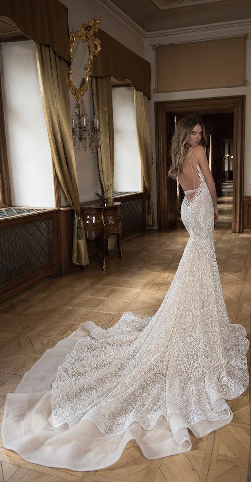 Fashion Forward Bride Our Exclusive 5
