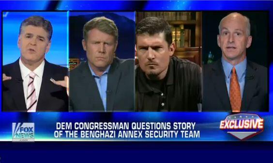 "[Watch] ""Don't Call Us Liars!"" – Benghazi Heroes Slam Democrat Congressman"