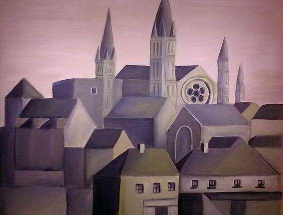 Irina McAuley's art