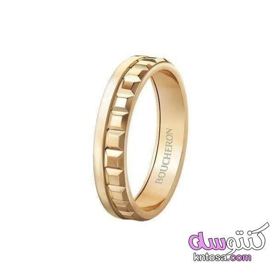 اشكال دبل كارتير مربعة اشكال دبل لازوردى اشكال دبل خطوبة جديدة صور دبل Gold Diamond Wedding Band Aquamarine Engagement Ring Twisted Engagement Rings Rose Gold