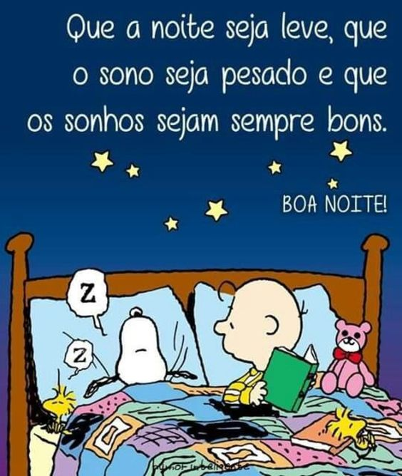 sonhos sempre bons
