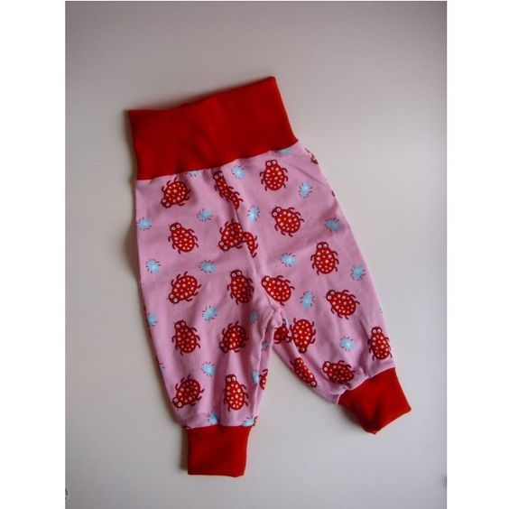 Babybroek Felix, Kreativ-Ebook