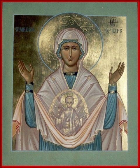 Theotokos: