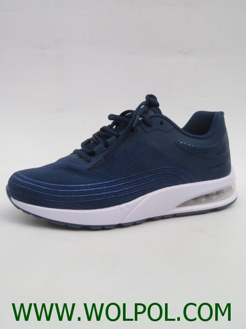 Sportowe Meskie B849 12 Navy 41 46 Shoes Sneakers Underarmor Sneaker