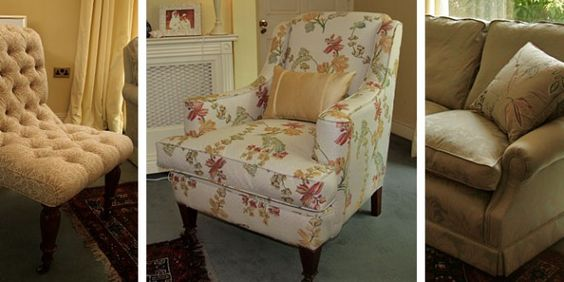 Fashion for Your Furniture - The Bay Observer