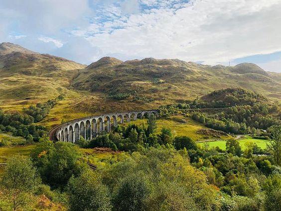 3,000+ Free Scotland & Castle Images - Pixabay