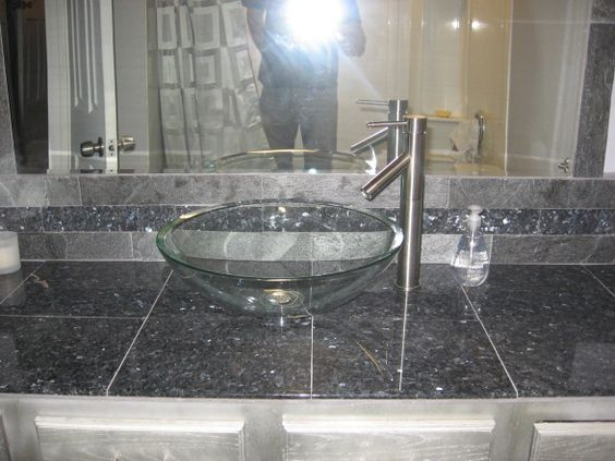 pearls backsplash ideas and granite on pinterest