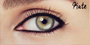 eyeliner kate