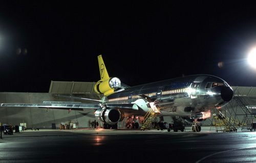 Damals wie heute: DC-10 | Die McDonnell Douglas DC-10 war de… | Flickr