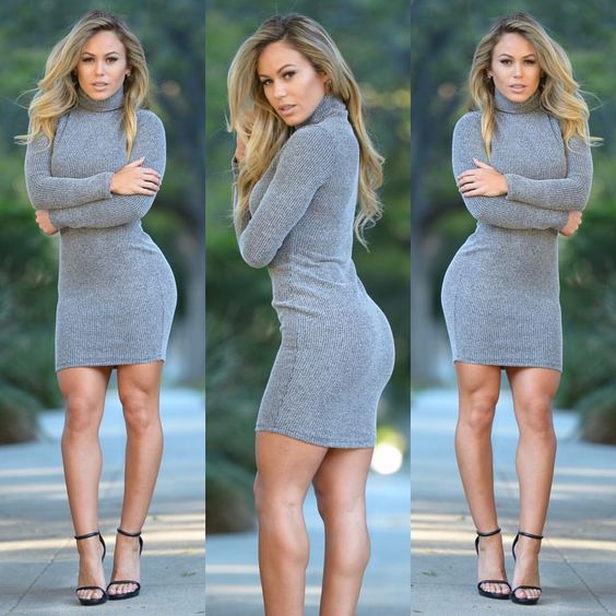 "❤️246 NEW ARRIVALS❤️ Search: ""Hidden Valley Dress"" $27.99 Search: ""Strapped Success"" Heels ✨www.FashionNova.com✨"