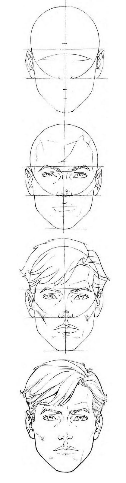 Técnicas para dibujar