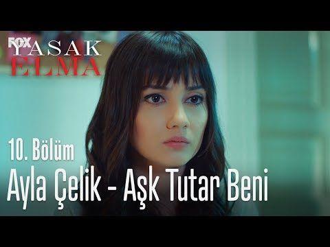 اهنگ سریال ترکی یاساک الما سیب ممنوعه Ask Tutar Beni از آیلا چلیک ویدائو Incoming Call Screenshot Image Incoming Call