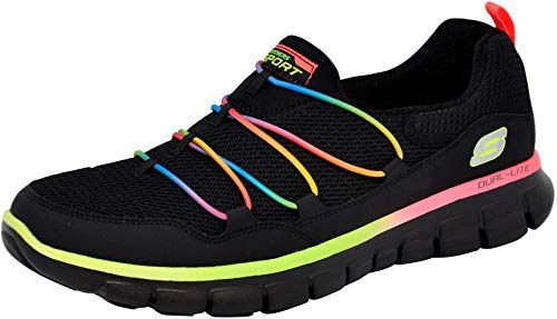 New Skechers Sport Women S Loving Life Memory Foam Fashion Sneaker
