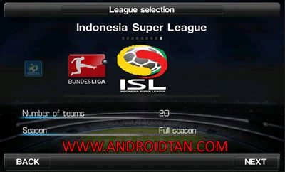 Download Winning Eleven 2012 Update 2016 Indonesia Club League