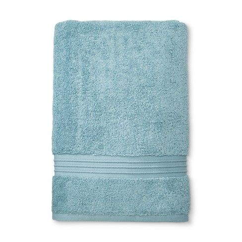 Spa Stripe Bath Towels Fieldcrest Target Spa Bath Towels