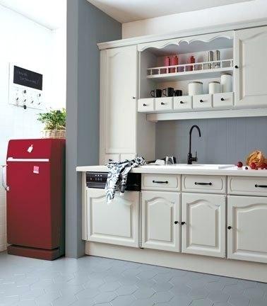 Renover Vieille Cuisine Peinture Meuble Cuisine V33 Meubles De Cuisine En Bois Repeints Avec Pein Peinture Meuble Cuisine Meuble Cuisine Peindre Meuble Cuisine