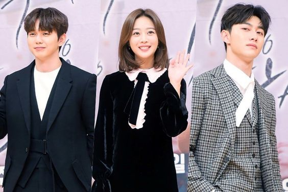 """""""My Strange Hero"""" Cast Talks About Their Great Chemistry And Working Together"""