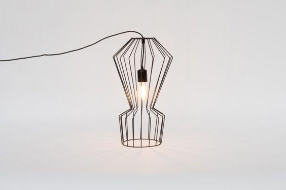 Jonathan Radetz Sounds Of Istanbul #industrialdesign #lampe #leuchte #licht #beleuchtung