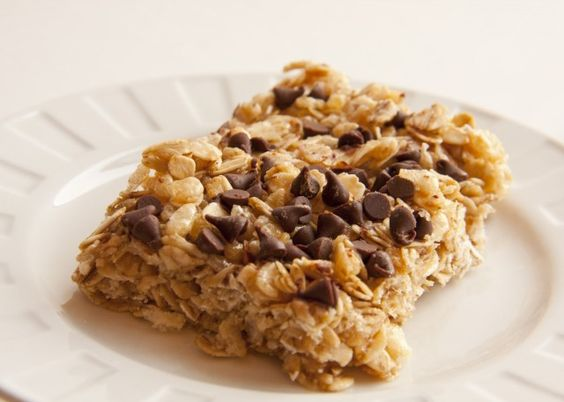Barrette dietetiche fai da te per dimagrire senza spese - Non Sprecare