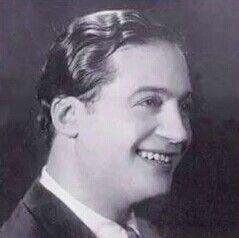 Agustín Magaldi.